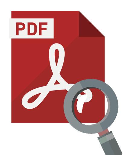 odp pdf 変換 崩れる